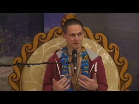 Шримад Бхагаватам 4.25.4 - Ачьюта прабху
