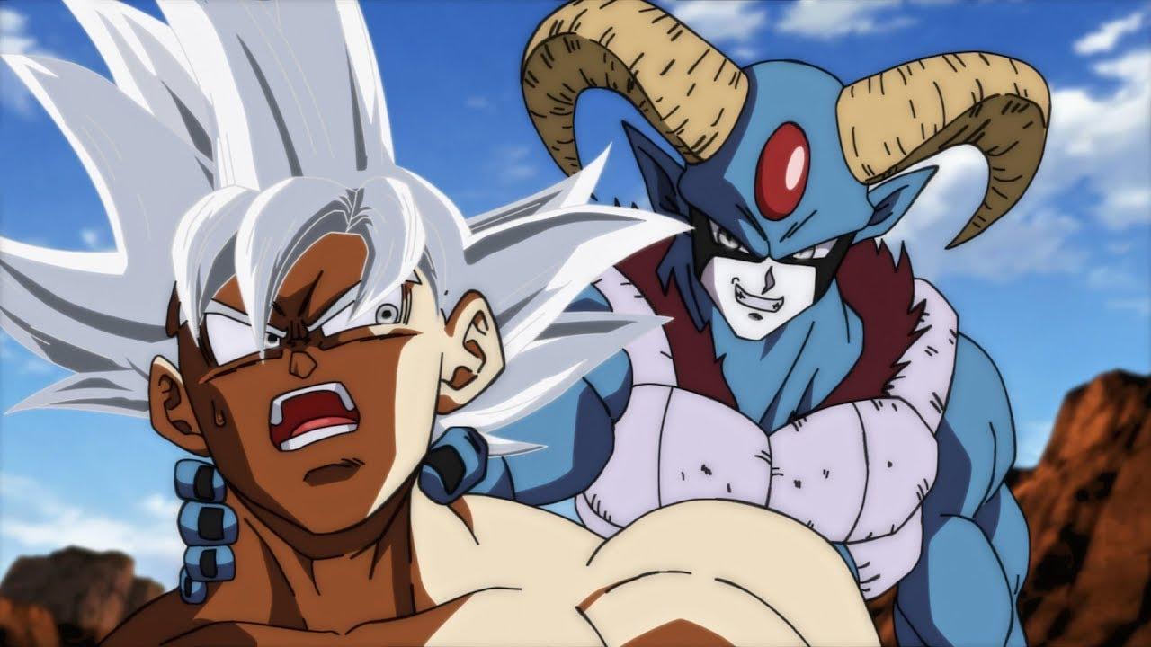 Download Dragon Ball Super Manga 65 - ¿Sera Goku derrotado? -Resumen -¿Terminara la saga Moro?