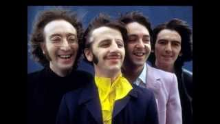 The Beatles - Birthday ( cover version 1)