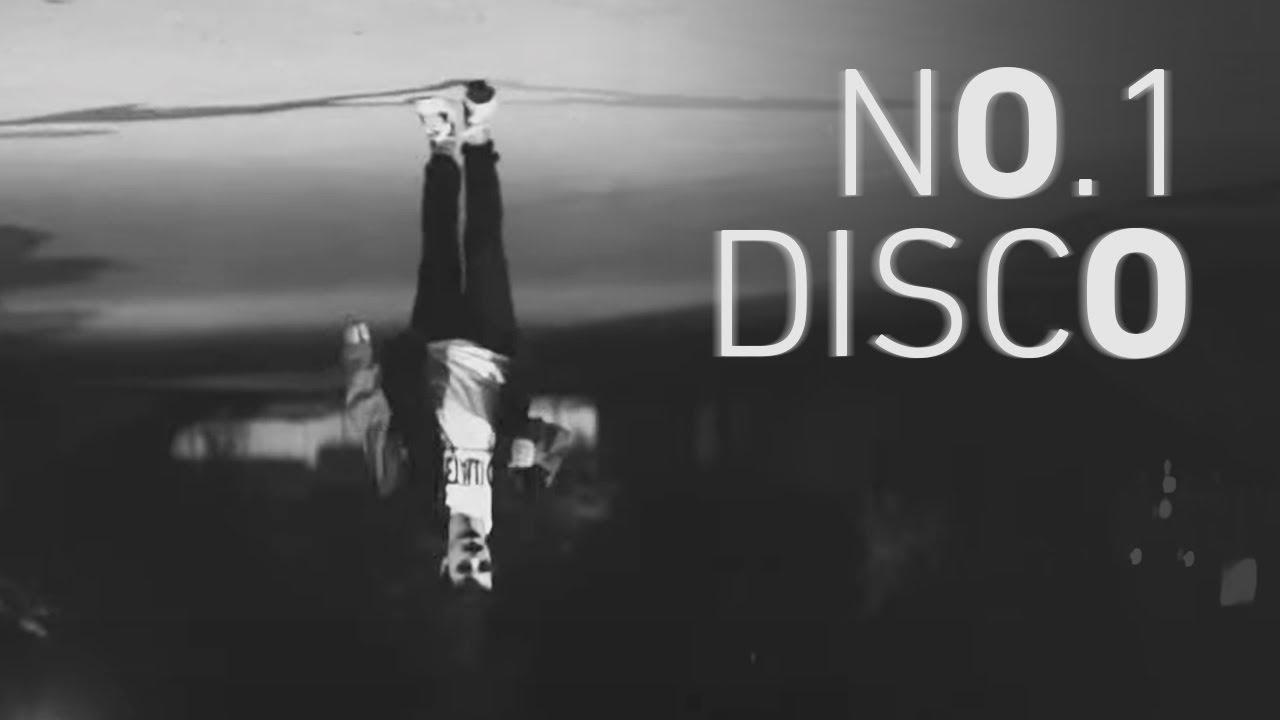No.1 - Disco (Official Video) | #Kron1k