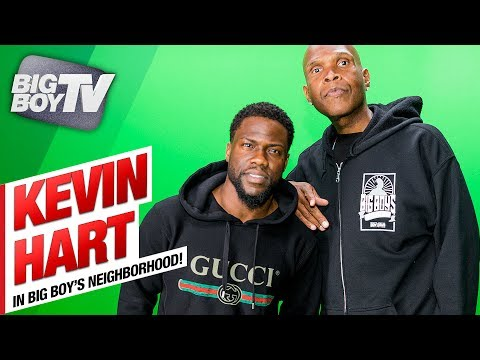 Kevin Hart Shares Amazing Stories From His New Book, I Can't Make This Up: Life Lessons