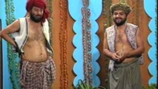 Maasi Nu Tarsangey (Jaswinder Bhalla)