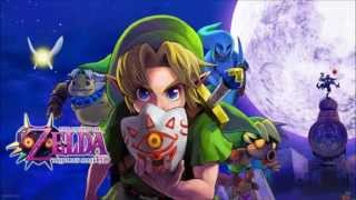Download Zelda : Majora's Mask - Town Theme (Music Box remix) MP3 song and Music Video