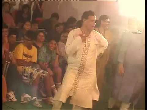 Khudaya Khair || Billu || Monali Thakur || Live Concert
