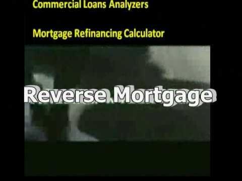 Karls mortgage calculator - YouTube