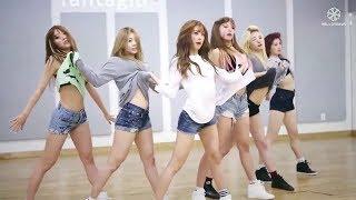 1 Hour ✪ Best K-POP Dances