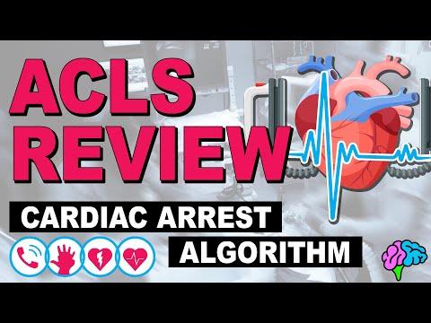 Cardiac Arrest -