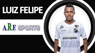 Luiz felipe - left wingback