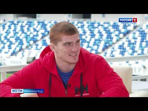 Муса Евлоев: интервью с двукратным чемпионом мира по греко римской борьбе