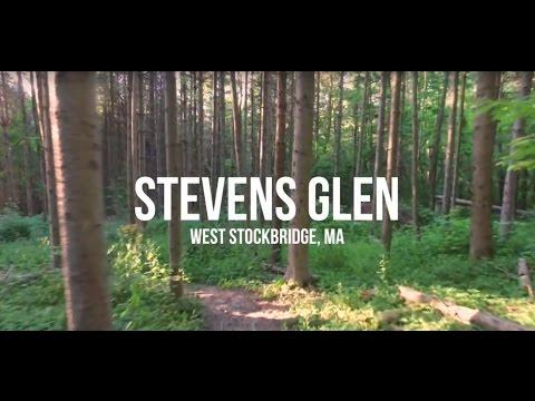 Stevens Glen, (West Stockbridge/Richmond MA): Berkshire Natural Resources Council