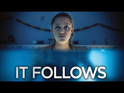 Watch This Creepy Ass Trailer For 'It Follows,' One Of The Year's Best