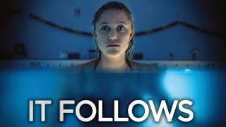 IT FOLLOWS Bande Annonce VOST