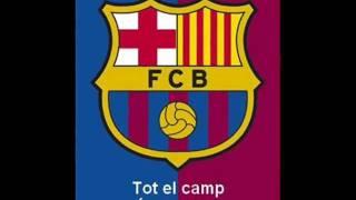 Hymne du F.C. Barcelone
