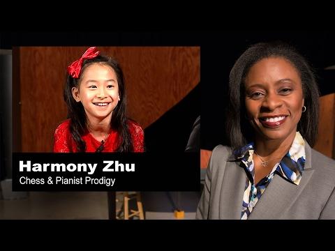 Consider This #202 - Harmony Zhu - Piano Student - The Juilliard School