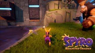 Hurricos Playthrough | Spyro Reignited Trilogy