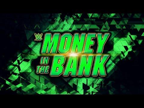 GCW Money in the Bank 1/2