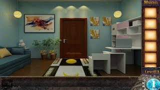 Escape Game 50 Rooms 1 Level 3 urdu/hindi
