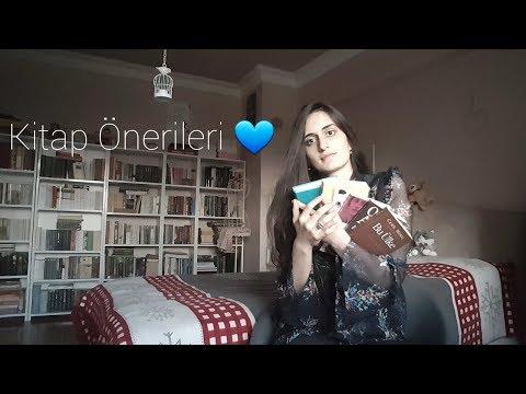 Türk Edebiyatı | Kitap Önerileri
