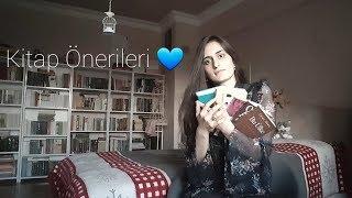 Türk Edebiyatı | Kitap Önerileri Video