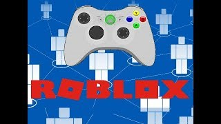 ROBLOX How to Add Xbox Controls to Your Game