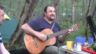 Песня про баню.mpg(Песня про деревенскую баню в исполнении Юрия Беличенко, г.Краснодар. А вот автора я позабыл, но можно узнать...., 2012-05-04T19:59:15.000Z)
