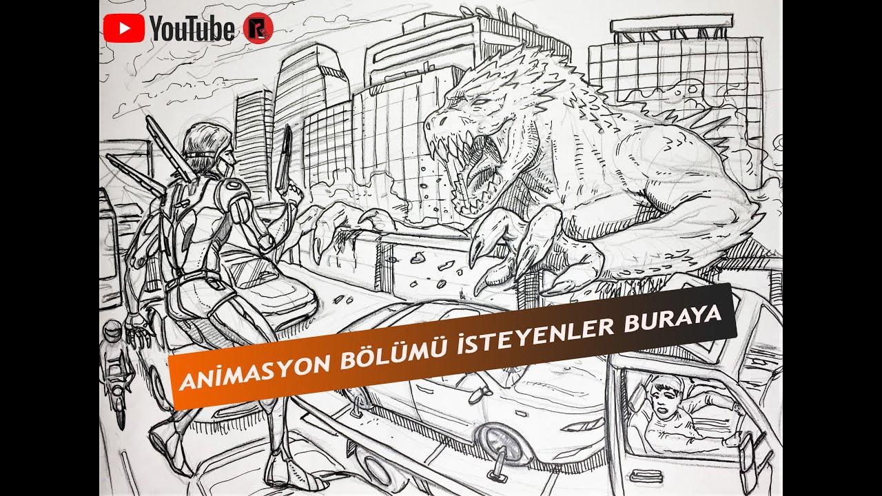 Oyun Grafikleri ve Animasyon Filmler Nasıl Yapılır? Yeni Başlayacaklara Öneriler