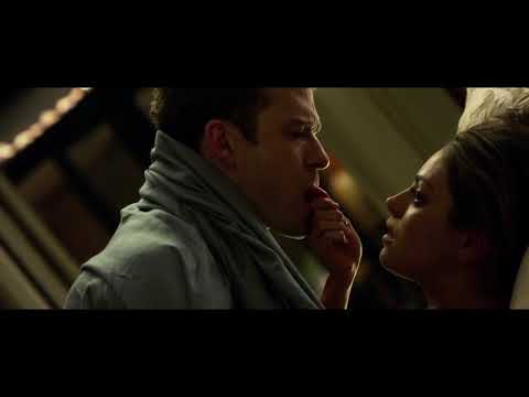 Friends with Benefits Casual Scene