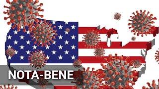 Коронавирус последствия экономика США находится в свободном падении Что будет с Родиной и с нами