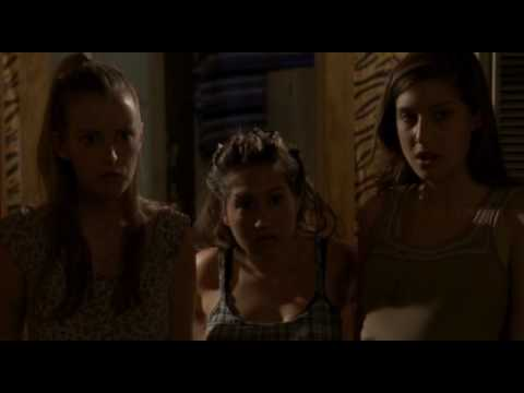 Ahna O Reilly In Just Add Water 2008 Youtube