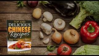 authentic Chinese recipes - Best Chinese dishes