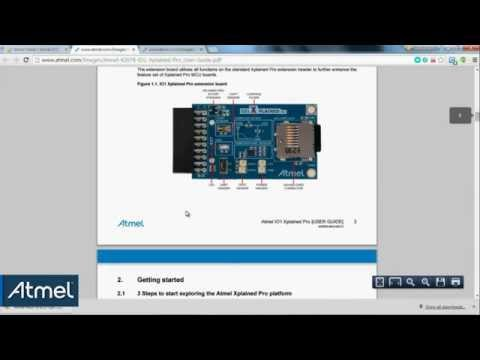 Getting Started with AVR: Using AVR LibC's stdio to Send Formatted Strings