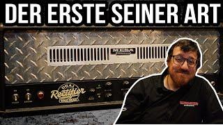 Der ERSTE Mesa Boogie Dual Rectifier NUR im MUSIC STORE
