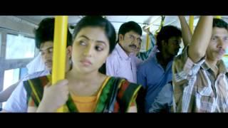 Jayammu Nischayammura Movie Song Trailer  Srinivas Reddy, Poorna Chai Biscuit