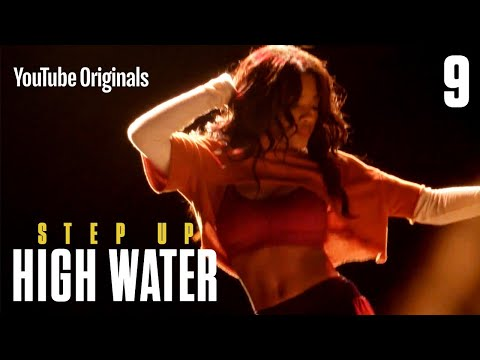 Step Up: High Water, Episode 9
