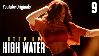 Watch S1 for FREE, through 3/19 only! Step Up: High Water, Episode 9