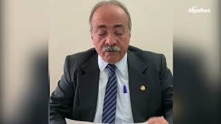 Senador Chico Rodrigues explica que escondeu dinheiro na cueca para pagar funcionários