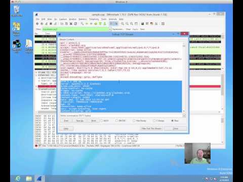 Discovering Network Misconfigurations with Wireshark
