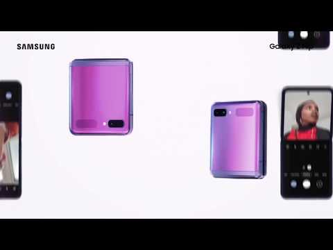 samsung-indonesia:-unveiling-the-new-galaxy-z-flip