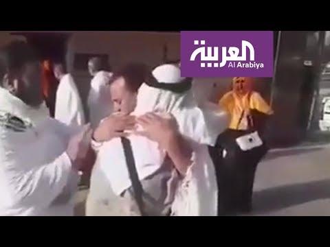 شاهد .. شقيقان فرقتهما حرب سوريا وجمعهما الحج  - نشر قبل 2 ساعة