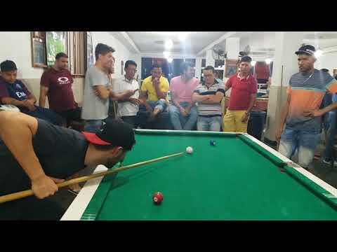 Felipinho VS Frank de BARREIRAS, PESCANDO NA SINUQUINHA no Camp NOU, VÍDEO 02