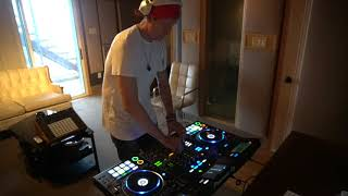 Andres Castillo in The Mix Set 10 7 2019 House Music YouTube Videos