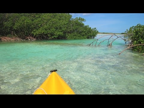 Out Islands of a Bahamas travel video