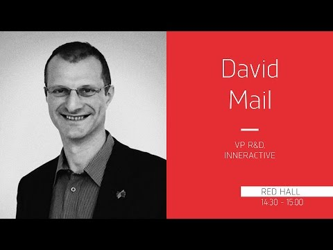 David Mail (Inneractive): Fighting Ad Fraud in Mobile Apps