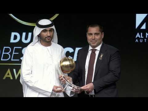 MP & Silva - Best Sports Media Agency 2016