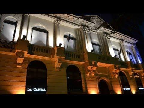 Los caminos de la vida Diario La Capital 150 aniv programa 128