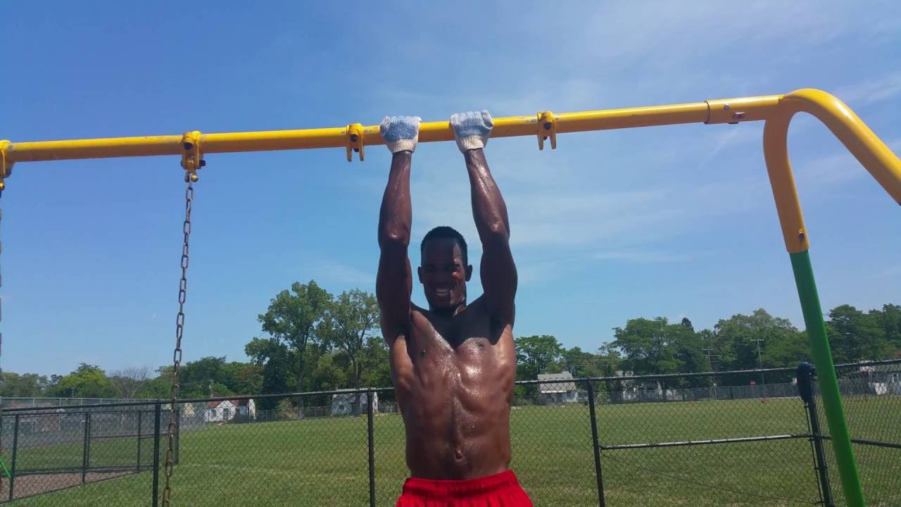 using bicep pull ups instead of arm curls to build bicep strength