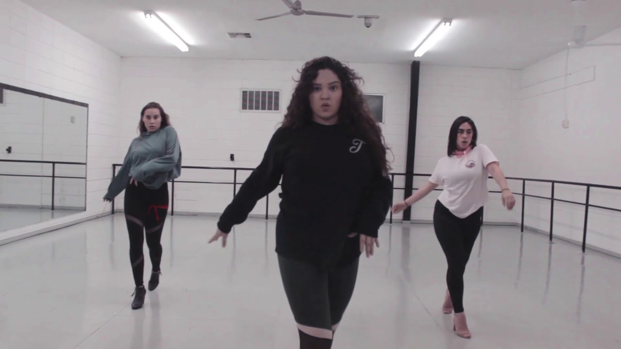 Virtual diva don omar choreography by sofia carolina youtube - Don omar virtual diva ...
