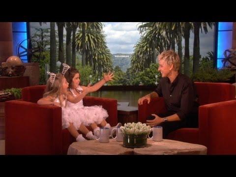Sophia Grace & Rosie Have 100M Views on YouTube!