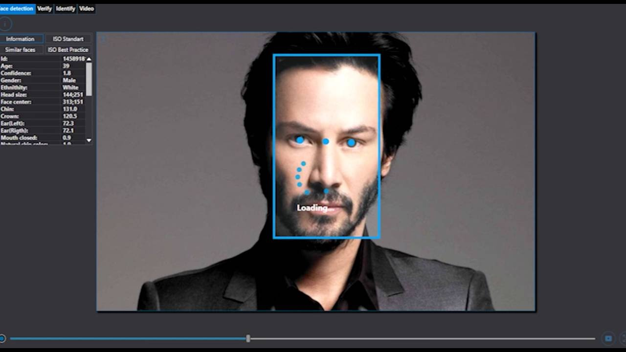Facial Recognition Picture Software - Porn Pictures-5300