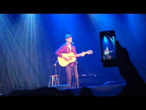 Shawn Mendes - Something Big / Lose Yourself - Pine Ridge High School Concert